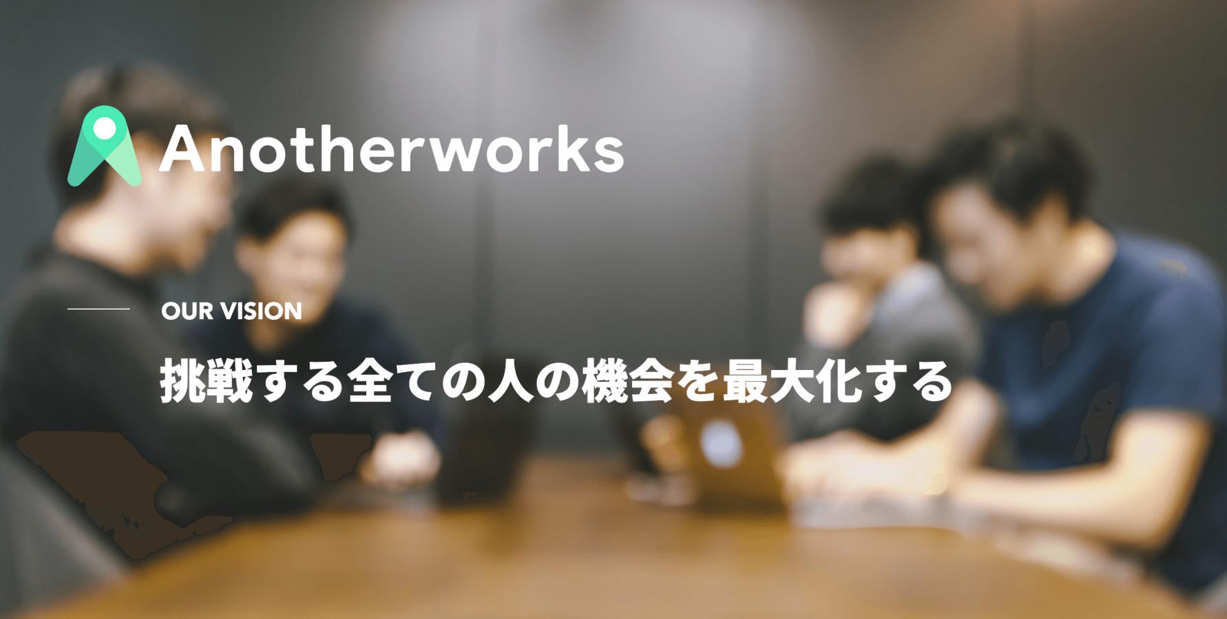 株式会社Another worksサムネイル画像