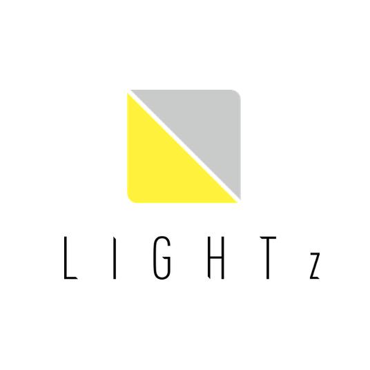 株式会社LIGHTzの企業ロゴ