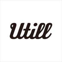 株式会社ユーティルの企業ロゴ