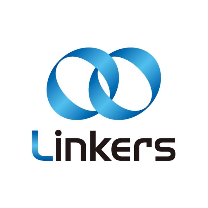 リンカーズ株式会社の企業ロゴ