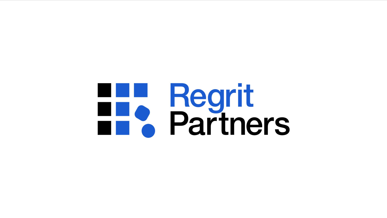 株式会社Regrit Partnersロゴ画像