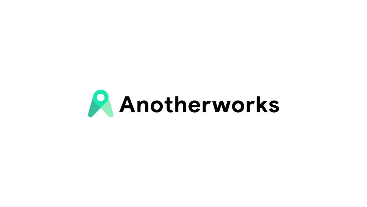 株式会社Another worksの企業ロゴ