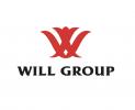 株式会社ウィルグループクライアントロゴ