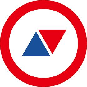 株式会社ASIA to JAPANロゴ画像