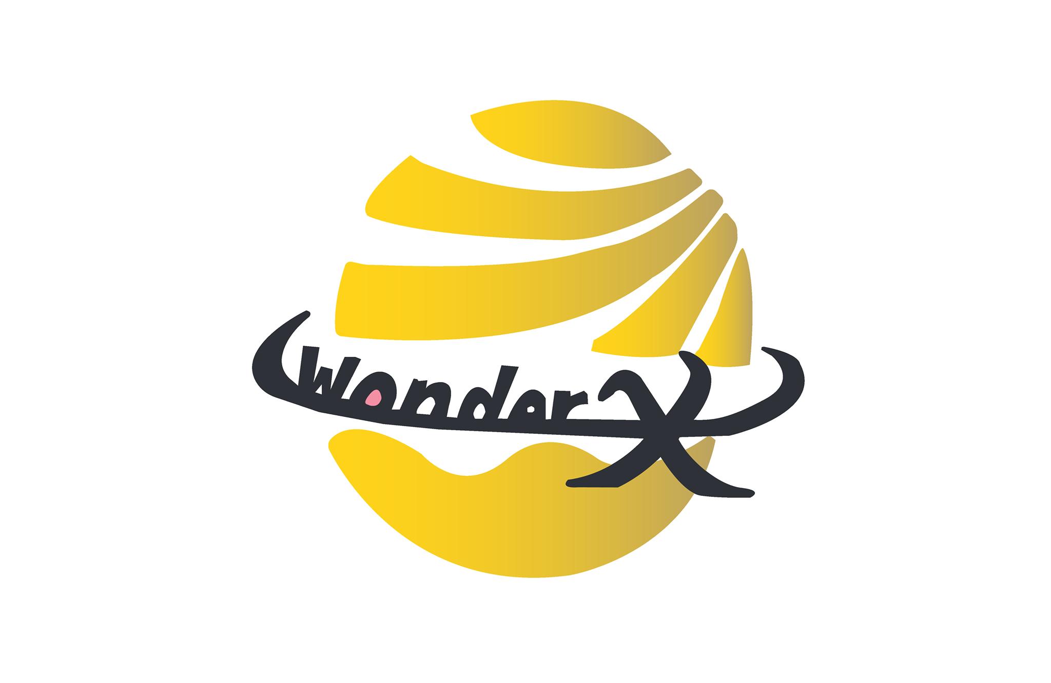 株式会社wonderXクライアントロゴ