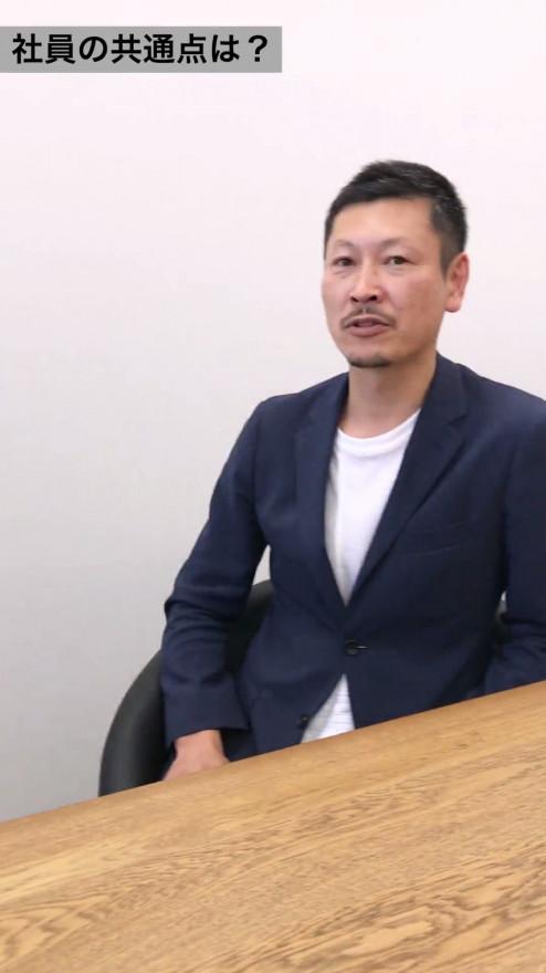 《CMO堀越さんと、GM西さん対談》LIGHTz社員の共通点とは?【採用動画】