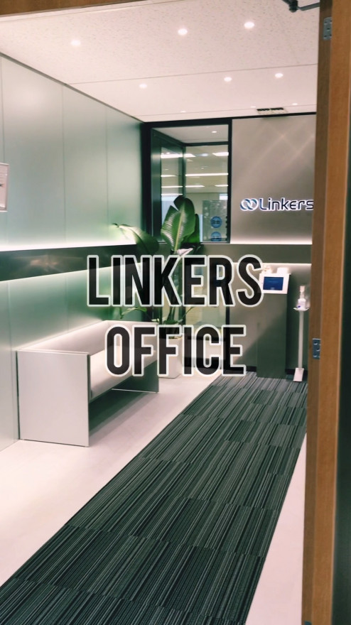Linkers Office Tour 〜2020年11月より新オフィスに本社移